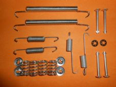 BMW 3 Series E36 Saloon,Compact,Coupe(1990-99)REAR BRAKE SHOE FIXING KIT-BFK289